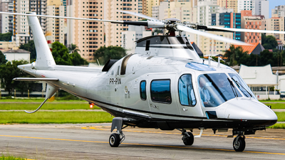 PR-PIN - Agusta A109E Power Elite - Private
