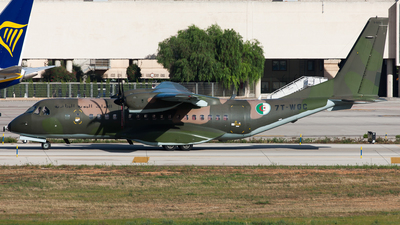7T-WGC - CASA C-295M - Algeria - Air Force