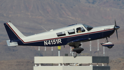 A picture of N4151R - Piper PA32300 - [3240465] - © Joshua Ruppert