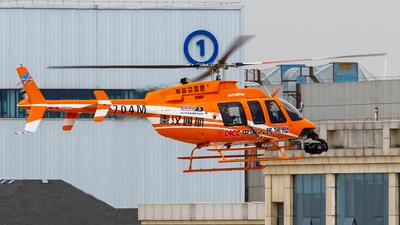 B-704M - Bell 407GXP - Qin Han General Aviation