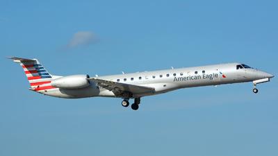 N902BC - Embraer ERJ-145LR - American Eagle (Envoy Air)