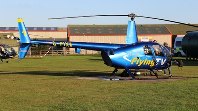 A picture of GPIXX - Robinson R44 Raven II - [10263] - © ian simpson