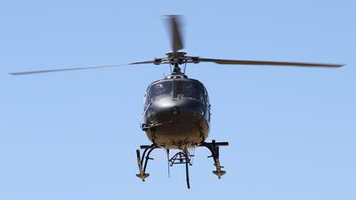 ZK-IBQ - Aérospatiale AS 350BA Ecureuil - Wairarapa Helicopters