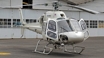 HK-4795 - Eurocopter AS 355NP Ecureuil 2 - SADI Colombia (Servicios Aereos de Ibague)