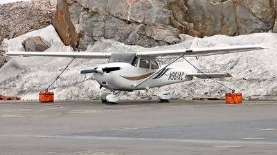 N961AC - Cessna 172R Skyhawk - Private