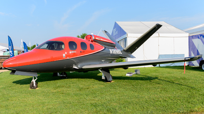A picture of N189BL -  - [0278] - © Sam Smith