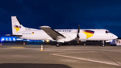A picture of SEMHG - BAe ATPF - [2014] - © Oliver Hendrich