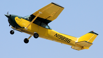N19896 - Cessna 172M Skyhawk - Private