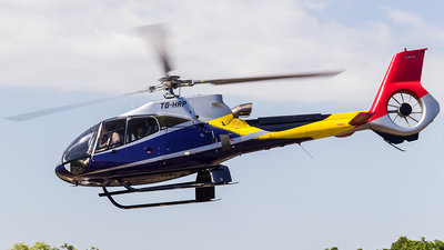 TG-HRP - Eurocopter EC 130B4 - Private