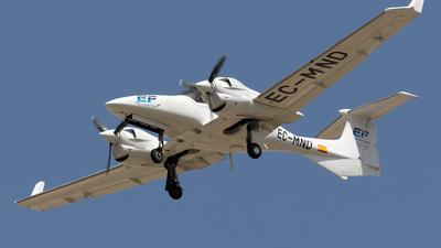 EC-MND - Diamond DA-42 NG Twin Star - European Flyers