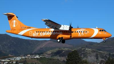 F-OZNO - ATR 72-212A(600) - Air Calédonie