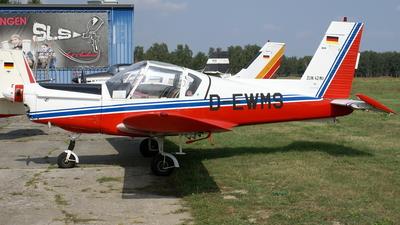 D-EWMS - Zlin 42MU - Private