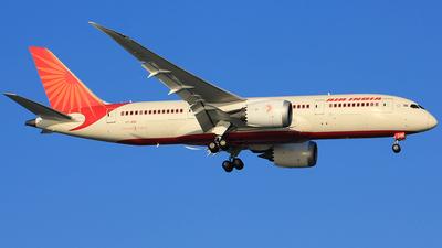 VT-ANE - Boeing 787-8 Dreamliner - Air India