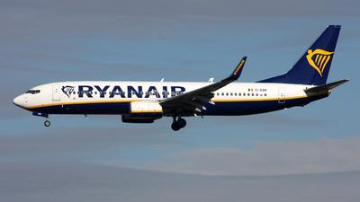 A picture of EIEBM - Boeing 7378AS - Ryanair - © Hawkwind