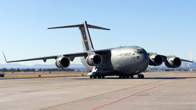 00-0179 - Boeing C-17A Globemaster III - United States - US Air Force (USAF)