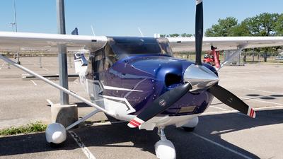 F-HRIC - Cessna 182T Skylane - Rectimo Aviation