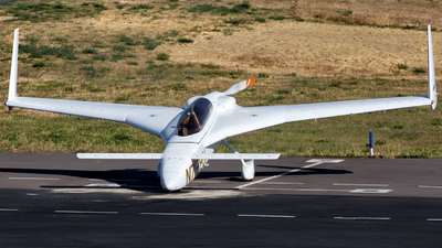 N7128U - Rutan LongEZ - Private