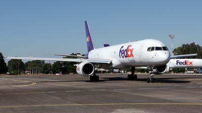N939FD - Boeing 757-23A(SF) - FedEx