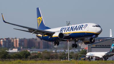 EI-FIR - Boeing 737-8AS - Ryanair