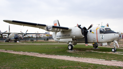 151663 - Grumman S-2E Tracker - Turkey - Navy