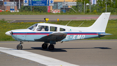 A picture of SEKMO - Piper PA28181 - [2890147] - © Henrik Nilsson