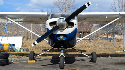 C-GMZA - Cessna 152 - Canadian Flight Centre