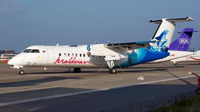 8Q-IAA - Bombardier Dash 8-Q315 - Maldivian