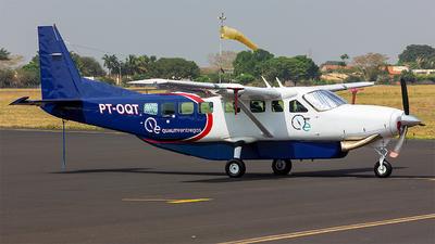 PT-OQT - Cessna 208B Grand Caravan - Quality Entregas
