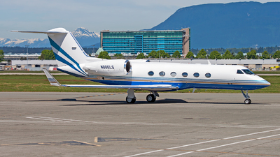 N886LS - Gulfstream G-IV - Las Vegas Sands Corporation