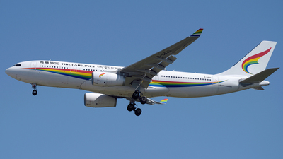 B-8420 - Airbus A330-243 - Tibet Airlines