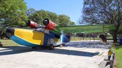 - Grumman G-21A Goose - Private