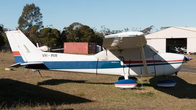 A picture of VHPIR - Cessna 172N Skyhawk - [17268898] - © luke.priestley