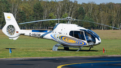 D-HNOW - Eurocopter EC 130B4 - Private