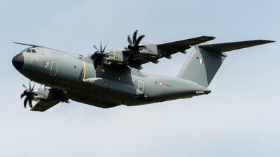 0053 - Airbus A400M - France - Air Force