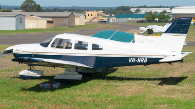 VH-NRB - Piper PA-28-181 Archer II - Private