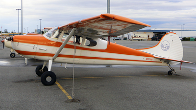 N2578D - Cessna 170B - Private