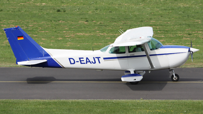 D-EAJT - Reims-Cessna F172P Skyhawk II - Private