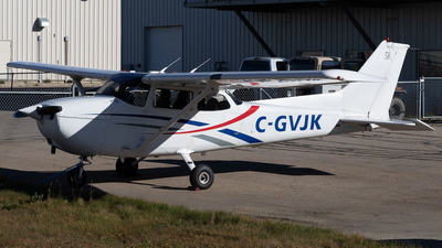 C-GVJK - Cessna 172S Skyhawk SP - Private