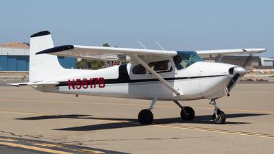 N5617B - Cessna 182 - Private