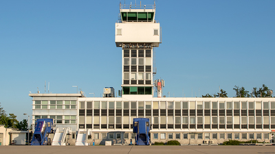 LDZA - Airport - Control Tower