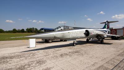 MM6914 - Lockheed F-104S ASA-M Starfighter - Italy - Air Force