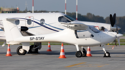 SP-STAY - Aero-Kros MP-02 Czajka - Private