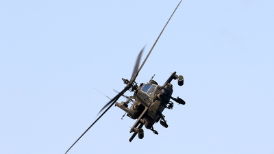 17-03140 - Boeing AH-64E Apache Guardian - United States - US Army