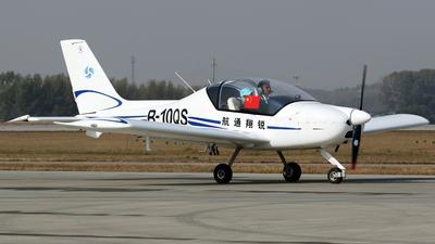 B-10QS - Sunward SA60L Aurora - Liaoning Ruixiang General Aviation