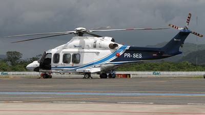 PR-SES - Agusta-Westland AW-139 - Omni Táxi Aéreo