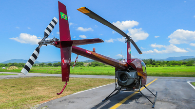 PT-YST - Robinson R22 Beta II - Private