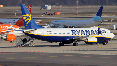9H-QCK - Boeing 737-8AS - Ryanair (Malta Air)