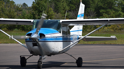 N2032X - Cessna 182H Skylane - Private