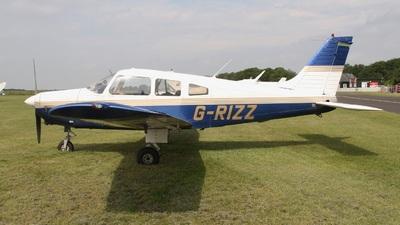 A picture of GRIZZ - Piper PA28161 - [287816494] - © Ian Johnson