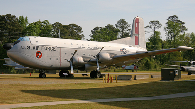 51-0089 - Douglas C-124C Globemaster II - United States - US Air Force (USAF)
